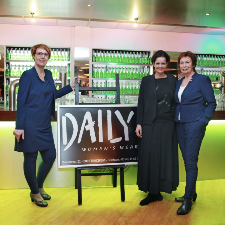 Daily als sponsor van het Terborg Toernooi
