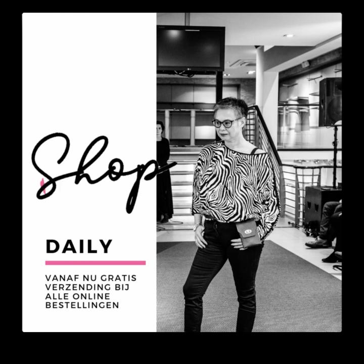 Bestel nu uw favoriete item online bij Daily!